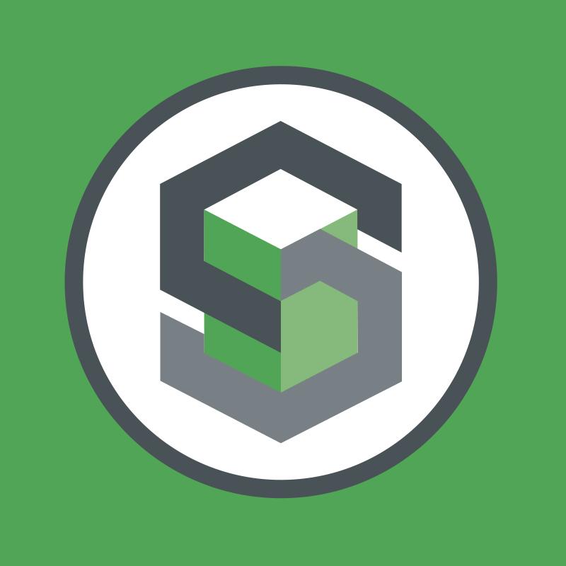 SOLUM logo green